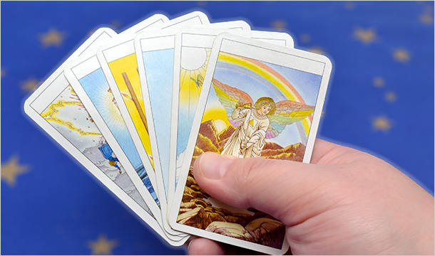 Vibrational Institute: €19 for 1-Hour Angel Card Reading, Aroma Touch Therapy or Reiki Treatment in Blackrock, Dublin (RRP
